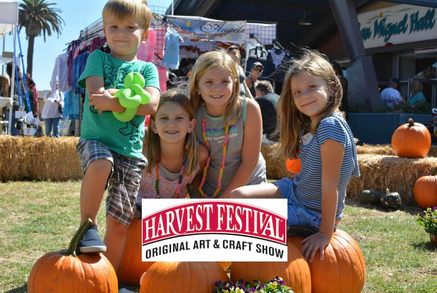 Harvest Festival Art and Craft Show Pomona