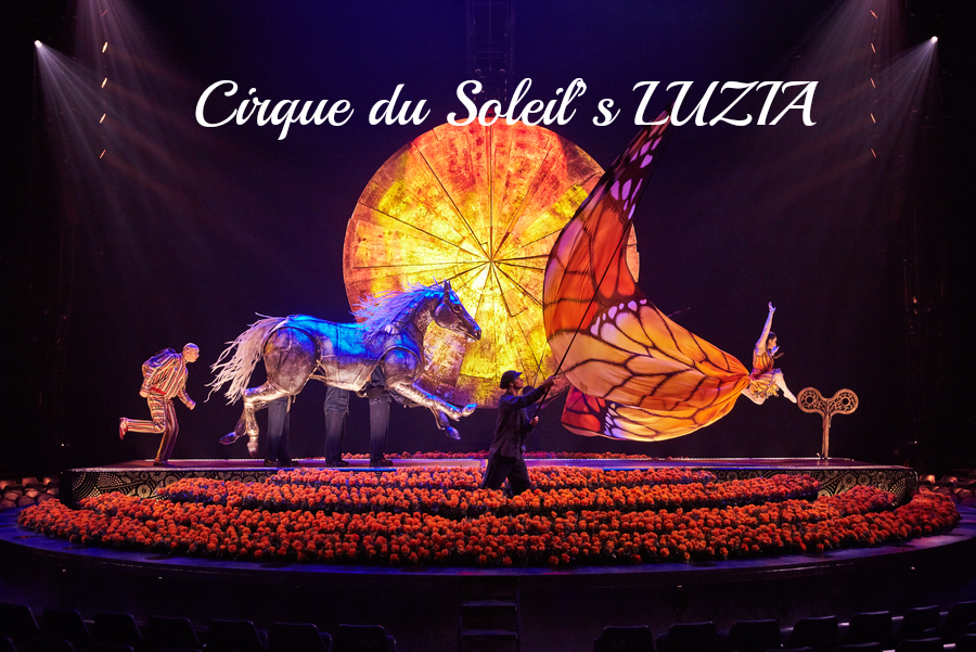 Cirque-du-Soleil's-LUZIA