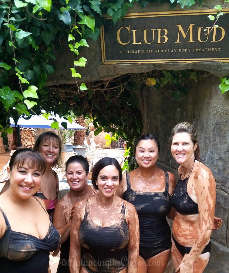 Club Med at Glen Ivy Hot Springs