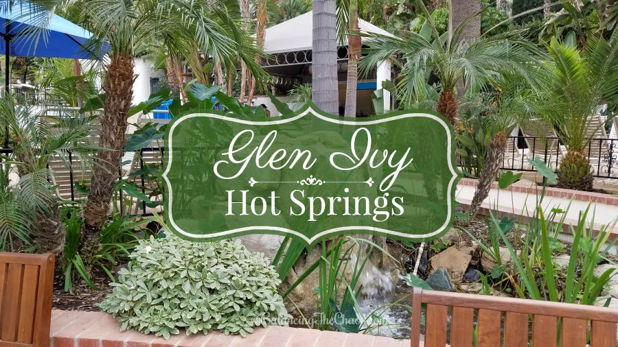 Glen Ivy Hot Springs Corona