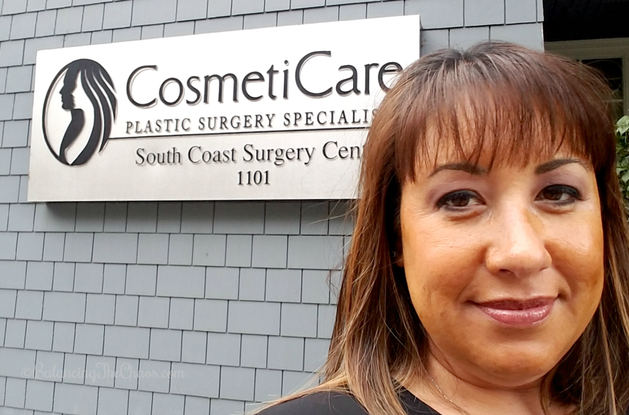 CosmetiCare Plastic Surgery and MedSpa