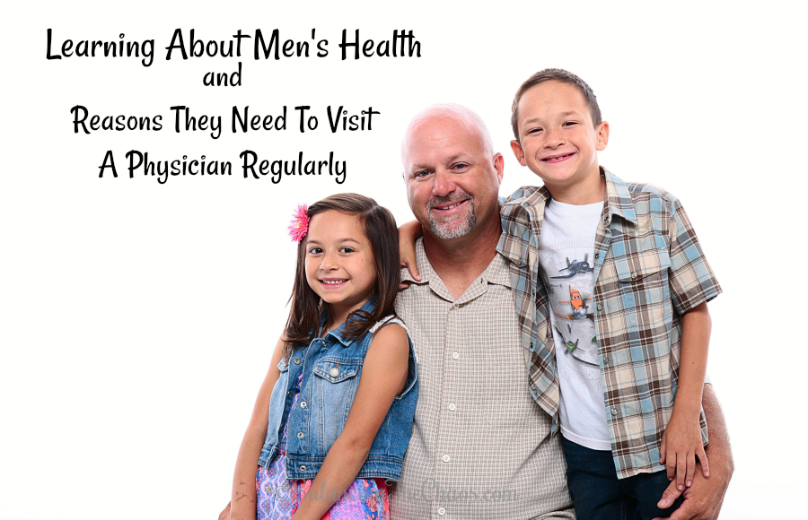 Men's Health with Kaiser Permanente