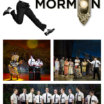 Book of Mormon Collage