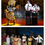 The Book of Mormon at Segerstrom Center for the Arts