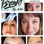 Brows By Julie Microblading Treatments