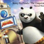 Kung Fu Panda The Emperor's Quest