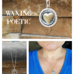 Waxing Poetic Giveaway