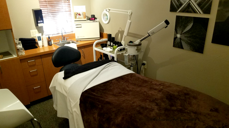 Treatments at Glen Ivy Hot Springs