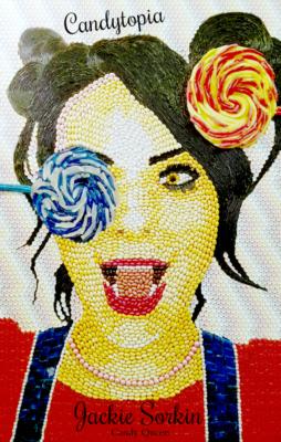 Candy Queen Jackie Sorkin