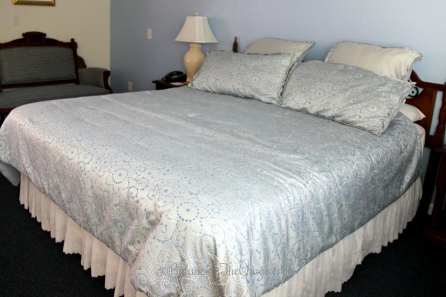 Hofsas House King Bed 2 bedroom suite