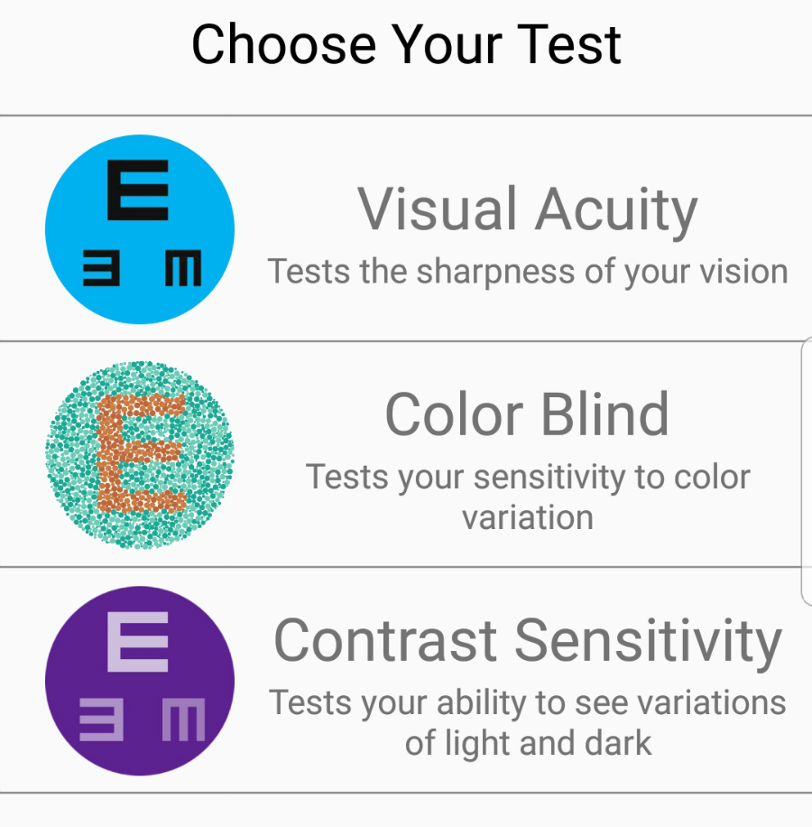 https://balancingthechaos.com/wp-content/uploads/2018/07/EyeQue-Test-Options.png