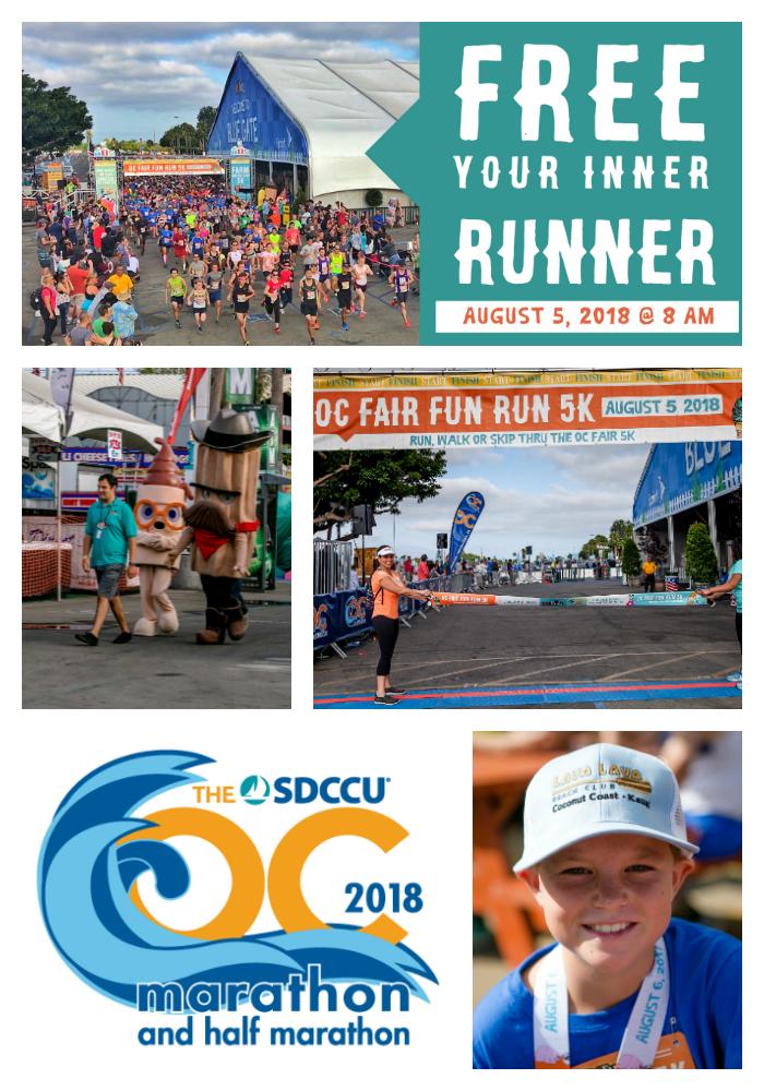 OC Fair 5K Run