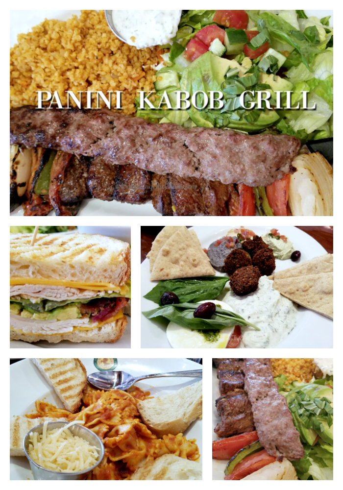 Panini Kabob Grill Mission Viejo Location