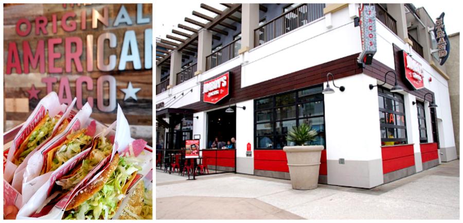 The Original American Taco JimBoys Huntington Beach