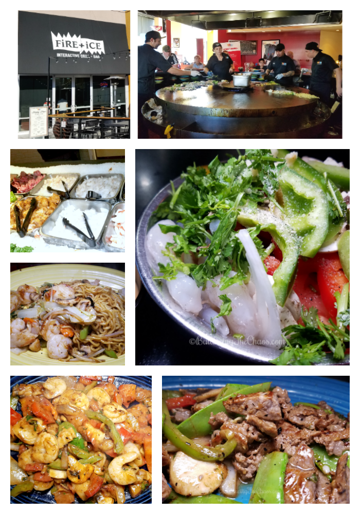 mongolian style bbq create your own dinner anaheim