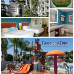 Howard Johnsons Anaheim Hotel and Water Park by Disneyland