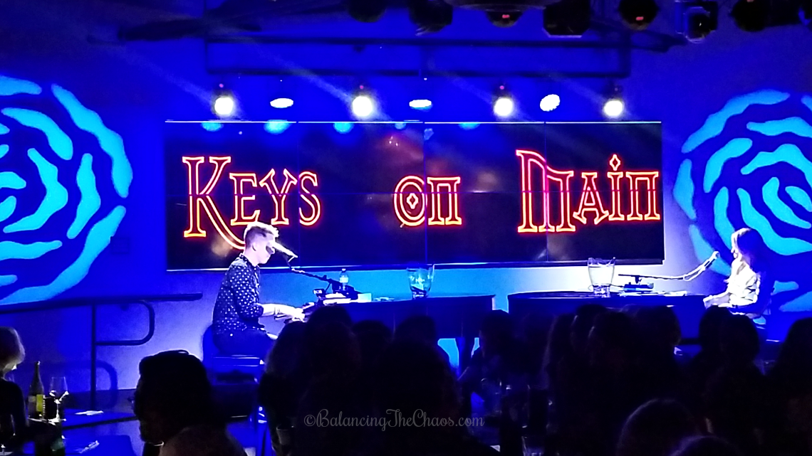 Keys on Main Dueling Piano Bar