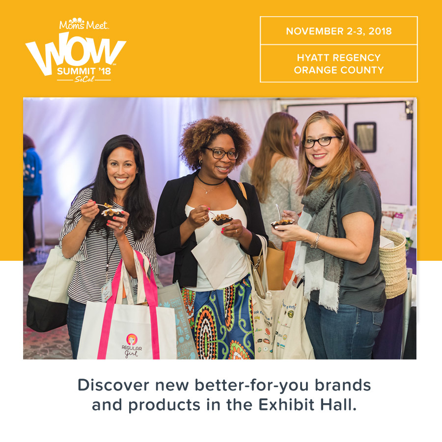 WOW Summit 2018 Better For You Brands