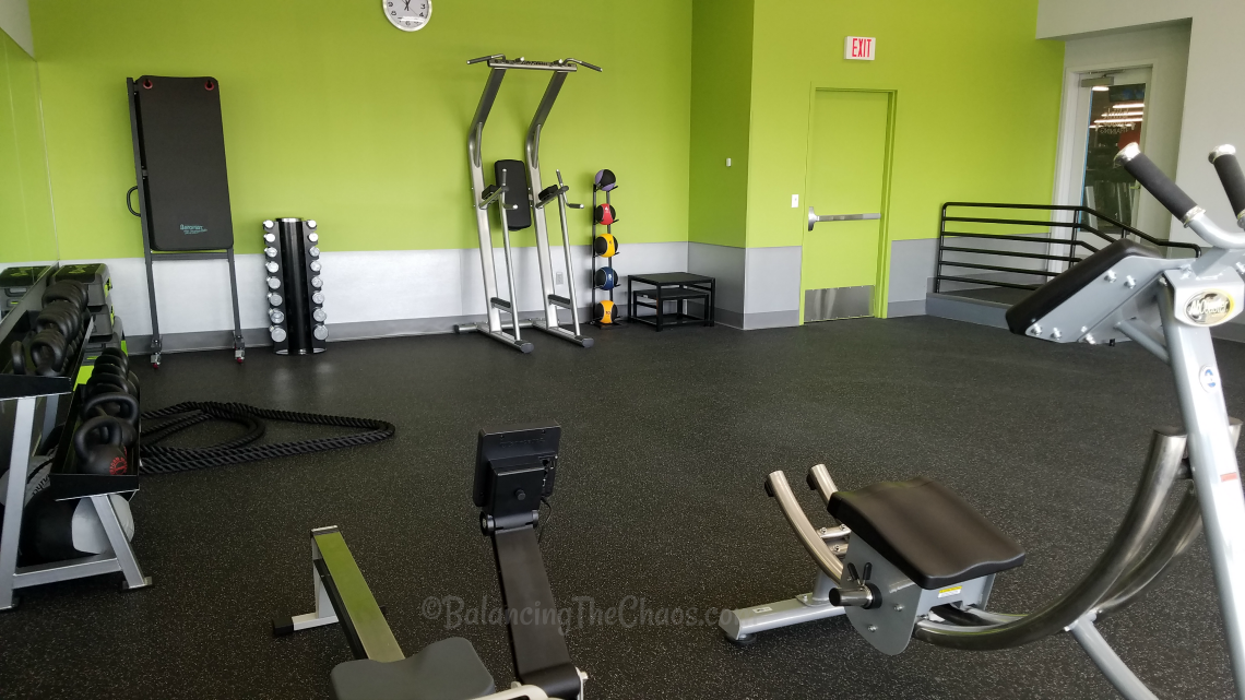 Personal Training available at Blink Fitness Anaheim