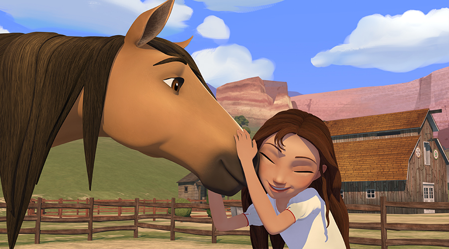 Spirit Riding Free Season 7