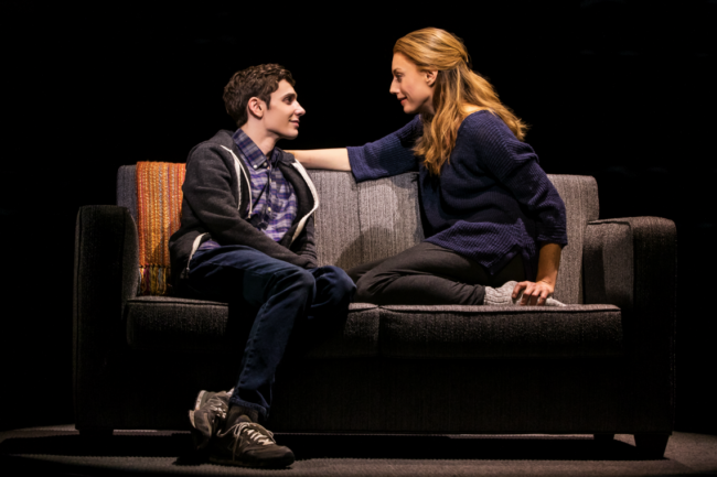 Dear Evan Hansen comes to Segerstrom Center January 2018