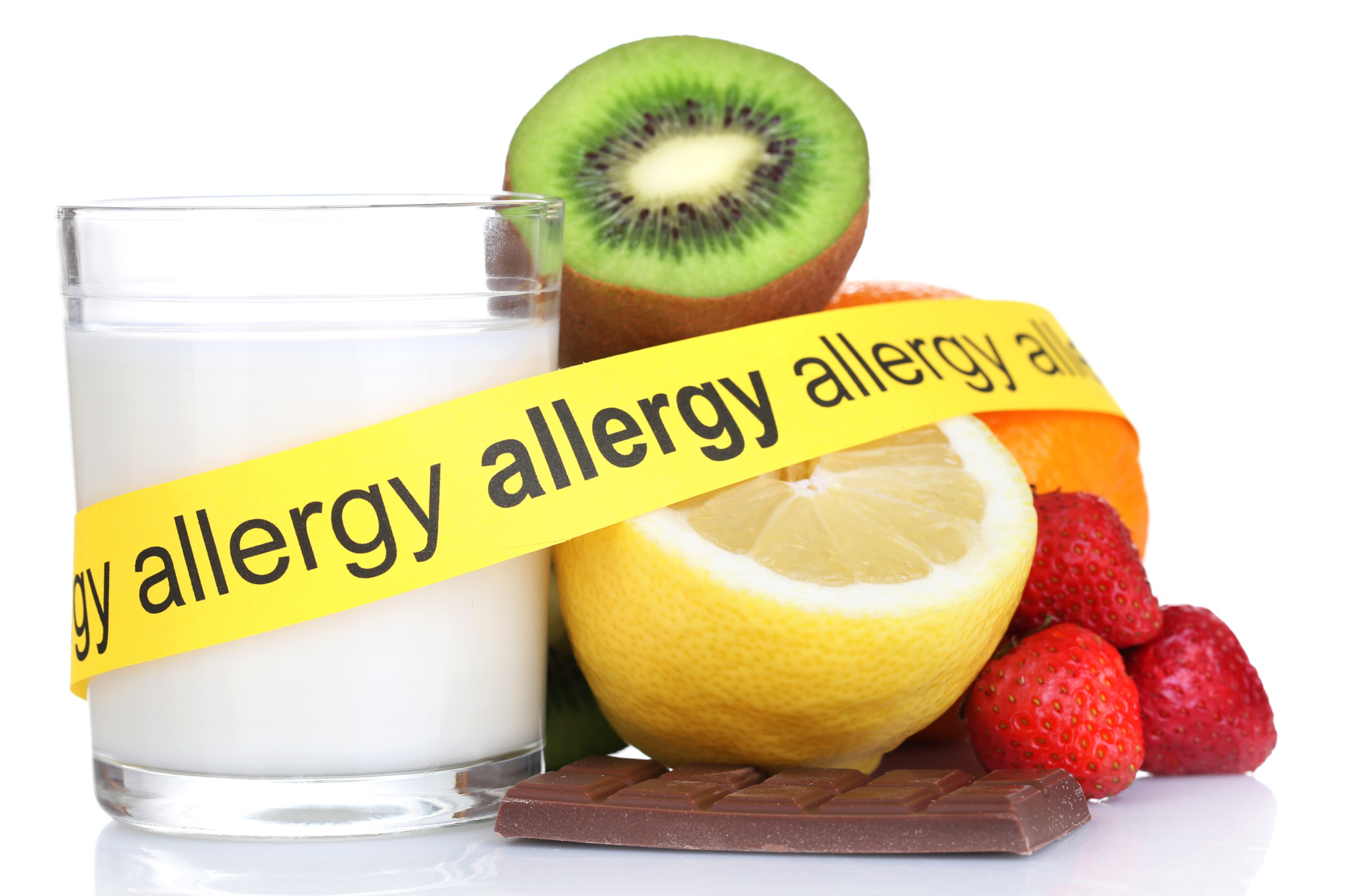 Allergies with Kaiser Permanente Shutterstock Image: 195397382 by Africa Studio Sponsored