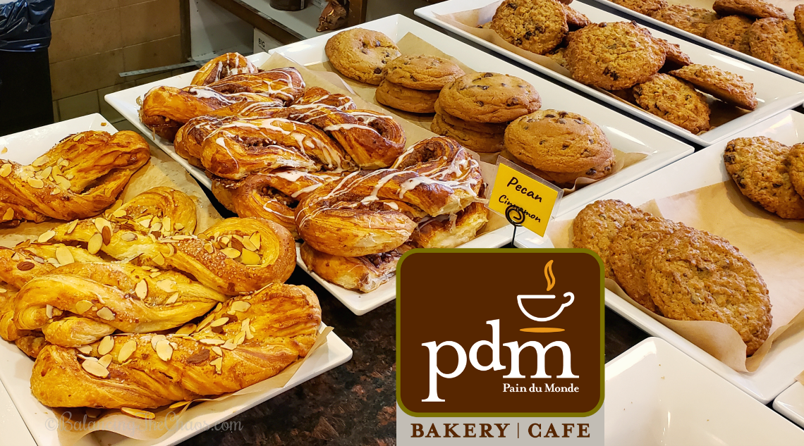 Pain du Monde Newport Beach Fashion Island