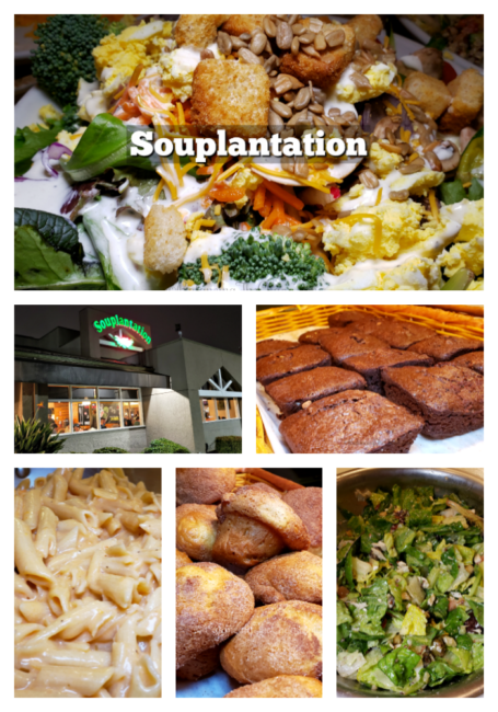 Souplantation Winter Menu