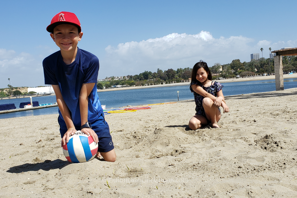 Best Spring Break Destination Newport Dunes Waterfront and Marina in Newport Beach