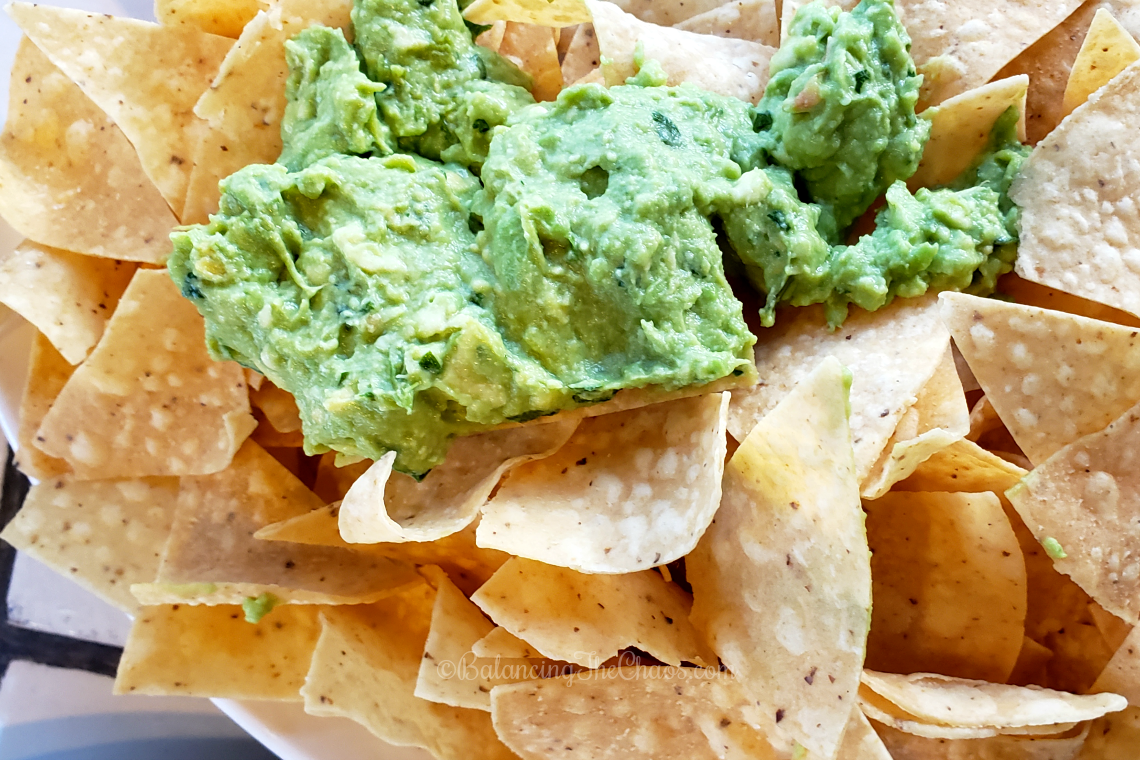 Rubio's Coastal Grill Celebrates National Chips and Dip Day with two days of FREE Chips and Guacamole with any purchase