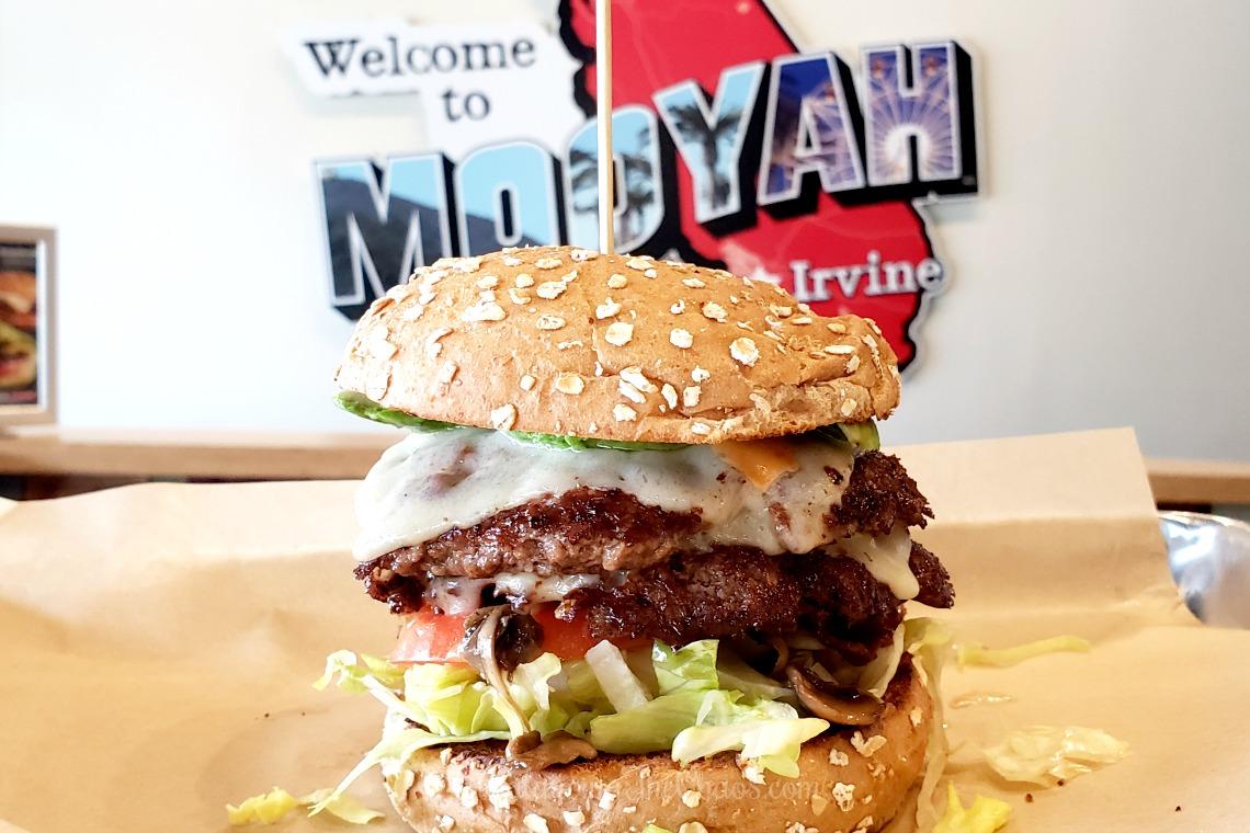 Mooyah Lifestyle Burger