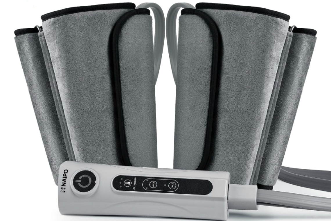 Naipo Leg Massager makes a great Mother's Day Gift
