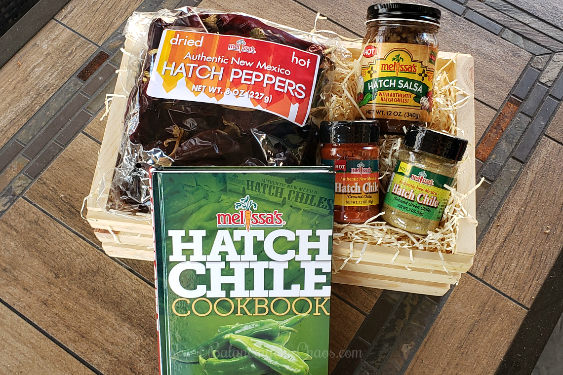 Chile Hatch Roasting Festival Smart and Final