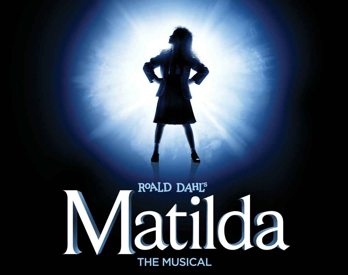 Matilda the Musical at La Mirada Theater of the Performing Arts