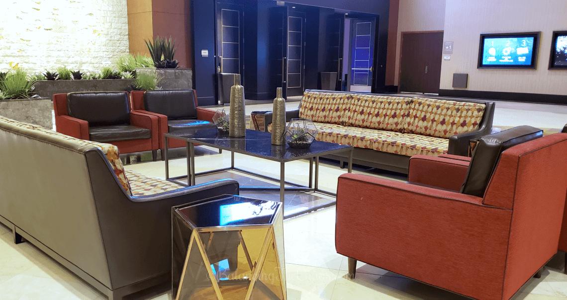 Pechanga Resort Casino Lobby Area