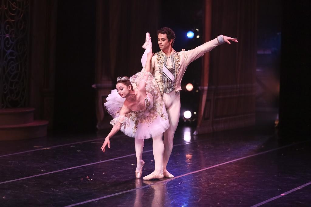 The Nutcracker Ballet with the Festival Ballet Theater