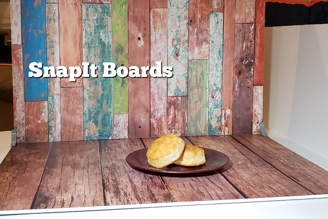 SnapIt Boards Creative Photography Backdrops