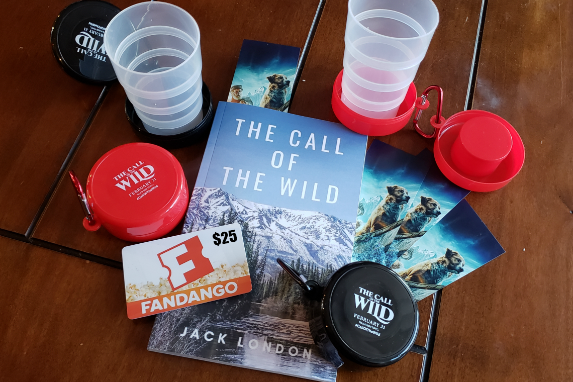 Call of the Wild Gift Pack