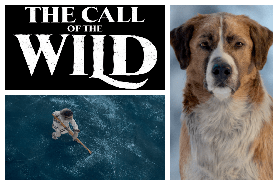 Call of the Wild Movie