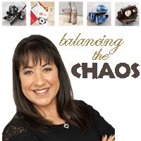 Balancing The Chaos