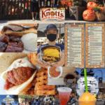Knott's Berry Farm Taste of Fall-O-Ween