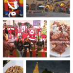 Knott's Holiday Food Festival