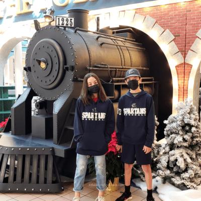 The Polar Express Experience