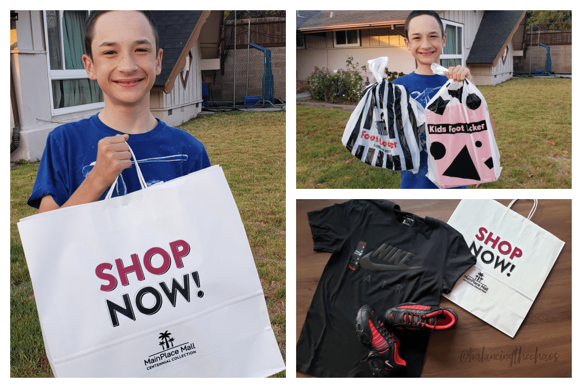 Shop Now! Happy Purchases from MainPlace Mall
