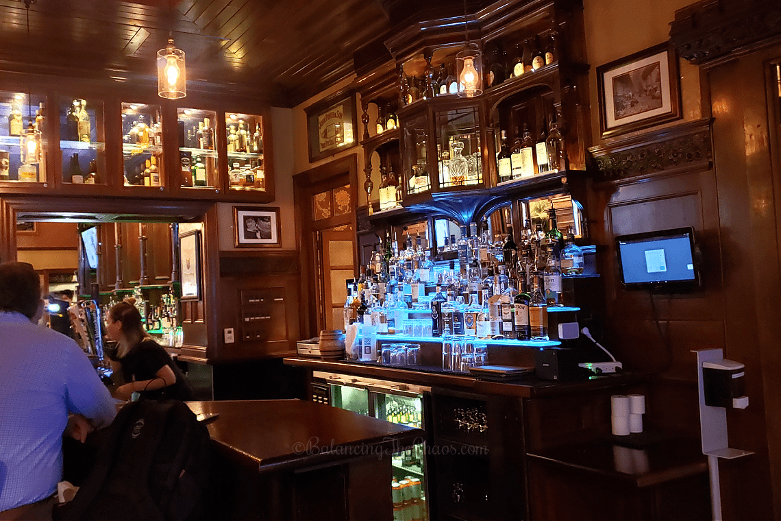 RiRa Irish Pub Las Vegas