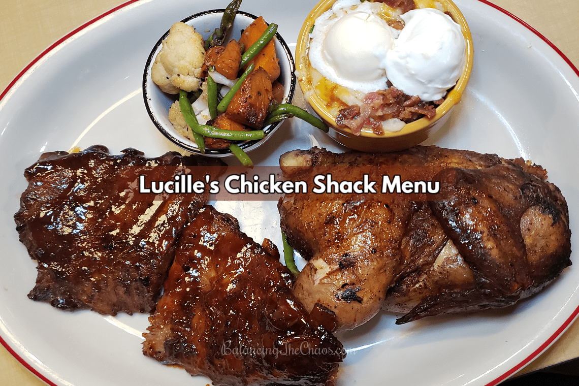 Lucille's Beer-Can Chicken